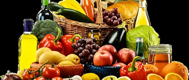 Weekly Organic Essentials Box