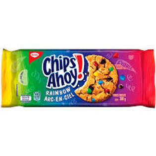 CHIPS AHOY RAINBOW  C.C. COOKIE