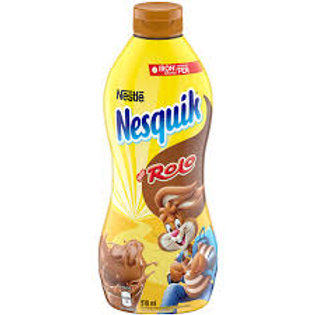 NESQUIK ROLO SYRUP