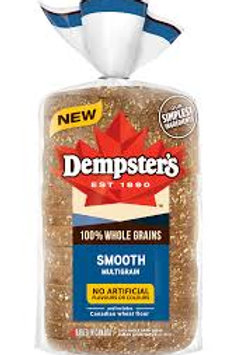 DEMPSTER'S SMOOTH MULTI GRAIN