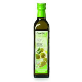 COMPLIMENTS ORGANIC EXTRA VIRGIN OIL