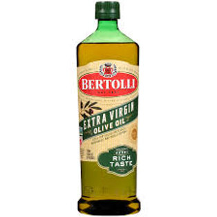 BERTOLLI EXTRA VIRGIN OLIVE OIL