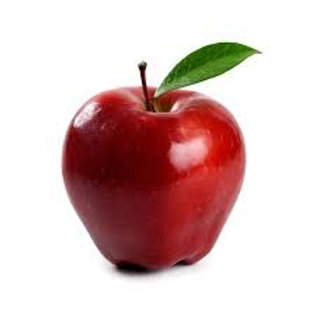 RED DELICIOUS APPLE (EACH)