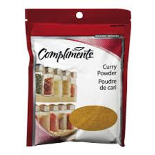 COMPLIMENTS CURRY POWDER