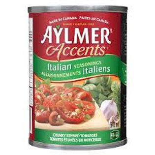 AYLMER ACCENTS ITALIAN SEASONINGS