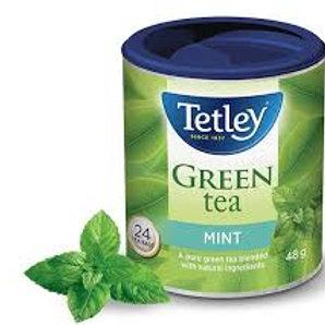 TETLEY TEA MINT