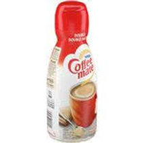 COFFEE MATE DOUBLE DOUBLE