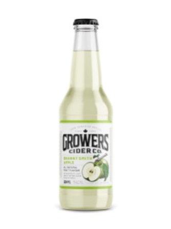 GROWERS GRANNY SMITH APPLE CIDER