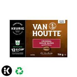 KEURIG VAN HOUTTE (ORIGINAL HOUSE BLEND)