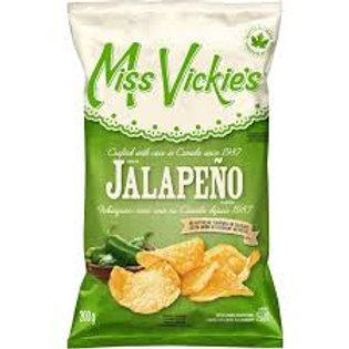 MISS VICKIE'S JALAPENO