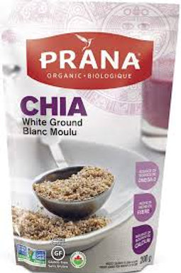 PRANA CHIA WHITE GROUND