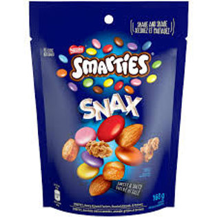 NESTLE SMARTIES SNAX POUCH
