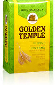 GOLDEN TEMPLE DURUM ATTA FLOUR BLEND
