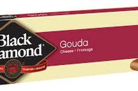BLACK DIAMOND/KRAFT GOUDA CHEESE