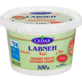 CEDAR HALAL LABNEH (STRAINED YOGURT)