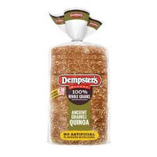 DEMPSTER'S ANCIENT GRAINS TOAST BREAD