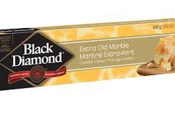 BLACK DIAMOND/KRAFT EXTRA OLD MARBLE CHEESE(LIMIT OF 3)