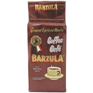 BARZULA COFFEE ESPRESSO