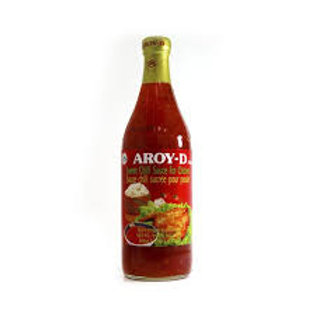 AROY-D SWEETENED CHILI SAUCE FOR CHICKEN
