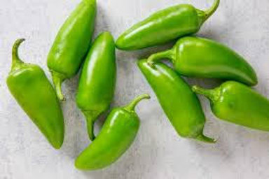 JALAPENO PEPPERS (3 PACK)