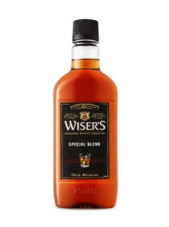 WISER'S SPECIAL BLEND WHISKY (PET)