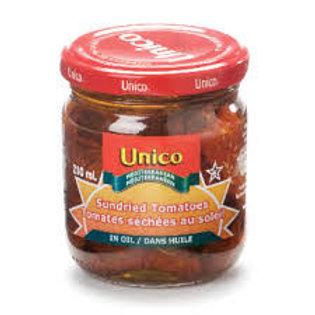 UNICO SUNDRIED TOMATOES