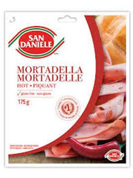 SAN DANIELE MORTADELLA HOT