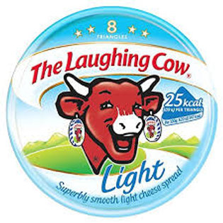 LAUGHING COW LIGHT CHEESE