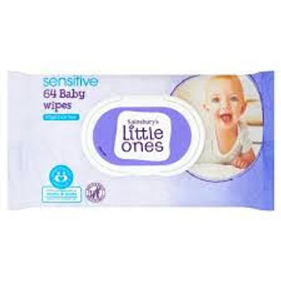 LITTLE ONES WIPES