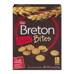 DARE BRETON BITES ORIGINAL