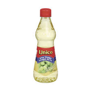 UNICO WHITE WINE VINEGAR