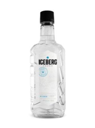 ICEBERG VODKA (PET)