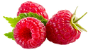 ripe-red-raspberries-with-green-leaves-i