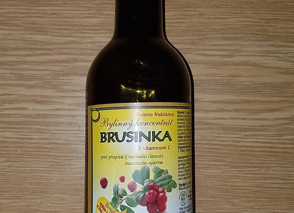 BRUSINKA 250ml