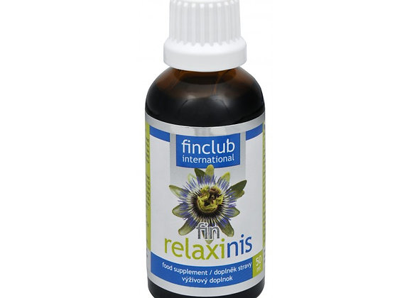 fin Relaxinis (50ml)