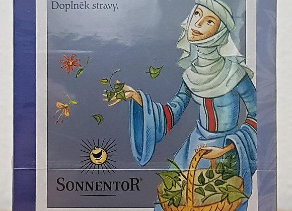 Čaj sv. Hildegardy - Šalvěj