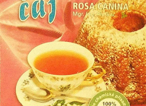 Sváteční - porcovaný čaj
