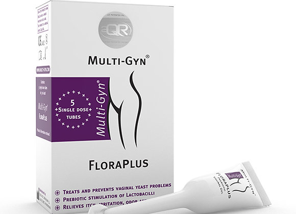 Multigyn Flora plus