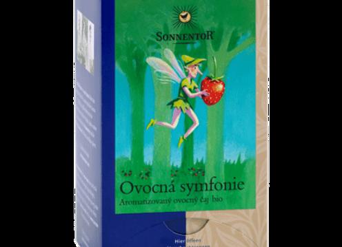 Čaj Ovocná symfonie