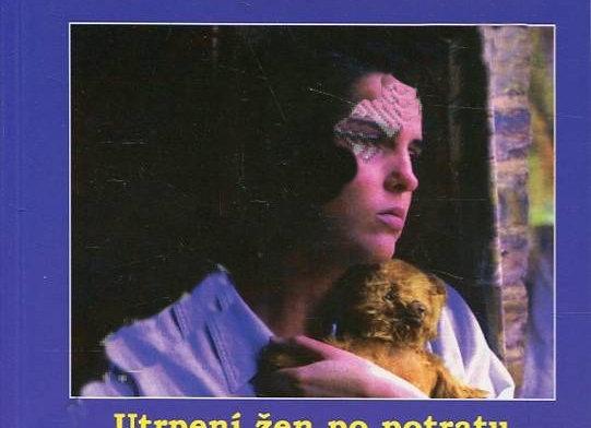 Proč pláčeš Miriam