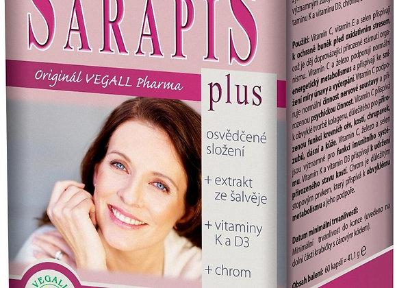 Sarapis plus