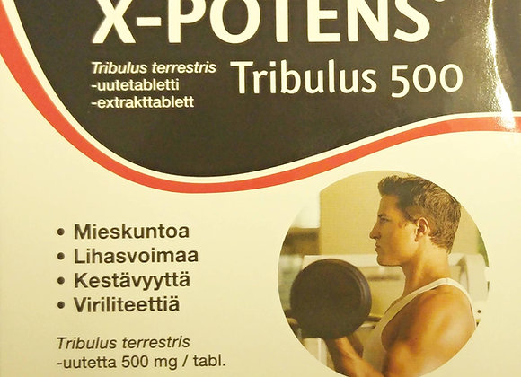 X-POTENS