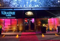 Lovebrand L'Oreal Central Brasserie