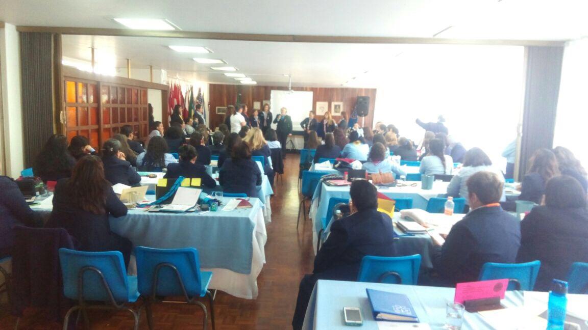 Asamblea Anual Guias de Mexico