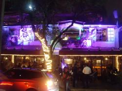 Aniversario Restaurante Ivoire
