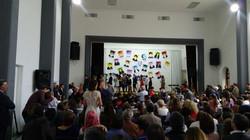 Talent Show en Union Church