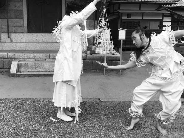 MA in 間の祭り
