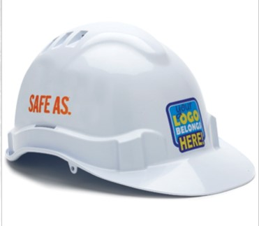 Printed Hard Hats 1