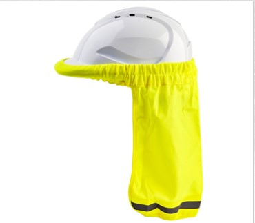 Hard Hat Neck Flap HHNSS 1 OF 1