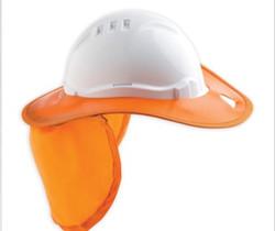 Plastic Hard Hat Brim HHPB 1